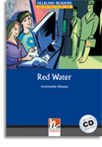 Red Water | Reader / Audio CD