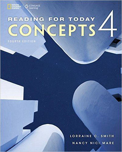 Concepts for Today 4/e | Audio CD (1)