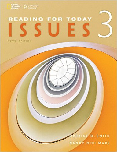 Issues for Today 5/e | Audio CD (1)