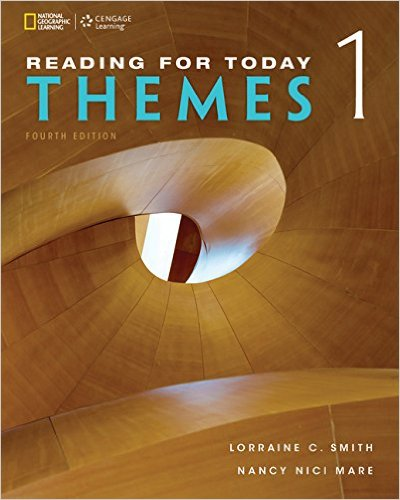 Themes for Today 4/e | Audio CD (1)