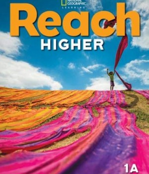 Reach Higher