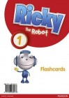 Ricky the Robot 1 | Flashcards