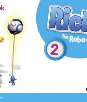 Ricky the Robot 2 | Big Book