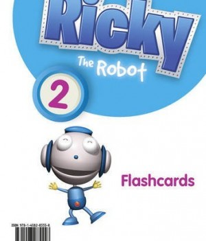 Ricky the Robot 2 | Flashcards