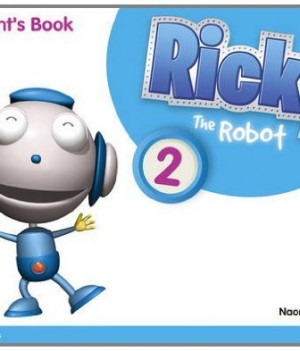 Ricky the Robot 2 | Student Book