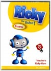 Ricky the Robot Starter | ActiveTeach CD-ROM