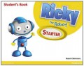 Ricky the Robot Starter | Student Book