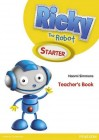 Ricky the Robot Starter | Teacher's Book