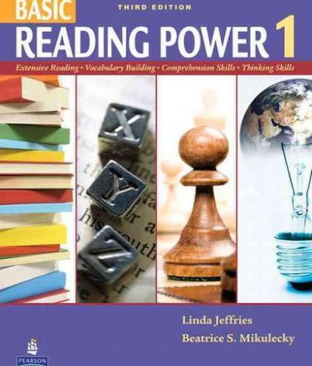 Basic Reading Power 1 3/e | Student Book