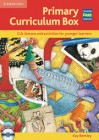 Primary Curriculum Box | Book with Audio CD