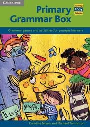 Primary Grammar Box | Paperback