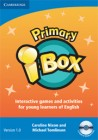 Primary i-Box | Whiteboard Software (Single classroom)