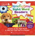 Scholastic Readers Sets
