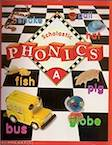 Scholastic Phonics Workbook
