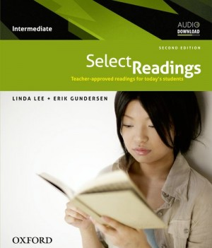 Select Readings: Second Edition Intermediate | Class Audio CD