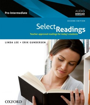 Select Readings: Second Edition Pre-Intermediate | Class Audio CD