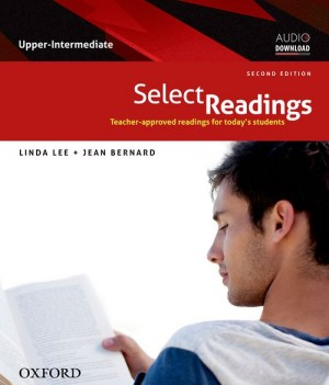 Select Readings: Second Edition Upper-Intermediate | Class Audio CDs