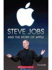 Steve Jobs: and the Story of Apple (with CD) | Book with CD