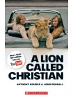 A Lion Called Christian (with CD) | Book with CD