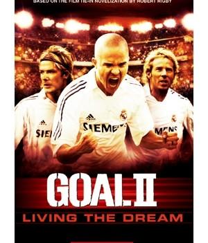 Goal! 2 | Book