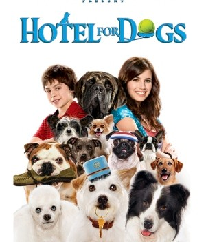 Hotel For Dogs | Book