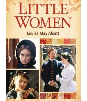 Little Women (book+CD) | Book with CD
