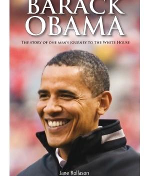Barack Obama | Book