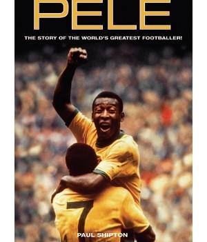 Pele (book+CD) | Book with CD