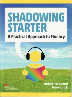 Shadowing Starter  | Student Book