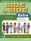 Side by Side 3 Extra Edition | Activity Workbook with CDs