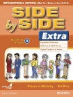 Side by Side 4 Extra Edition | Activity Workbook with CDs