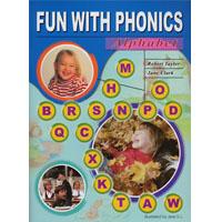 Alphabet | Book with CD