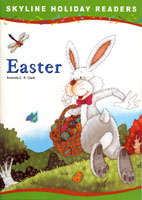 Easter | Reader with CD