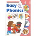 Easy Phonics 4 | Student Book with CD