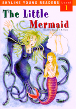 The Little Mermaid | Level 1 Reader with CD