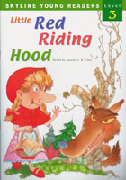 Little Red Riding Hood | Level 3 Reader with CD