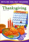 Thanksgiving | Reader with CD