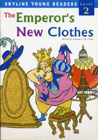 The Emperor's New Clothes | Level 2 Reader with CD