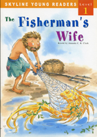 The Fisherman's Wife | Level 1 Reader with CD