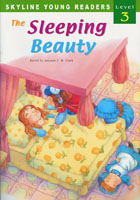 The Sleeping Beauty | Level 3 Reader with CD