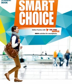 Smart Choice 1 | Workbook with Access to Digital Download Center