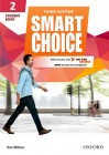 Smart Choice 2 | Workbook with Access to Digital Download Center