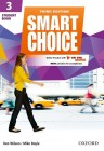 Smart Choice 3 | Multi-Pack A with Online Practice