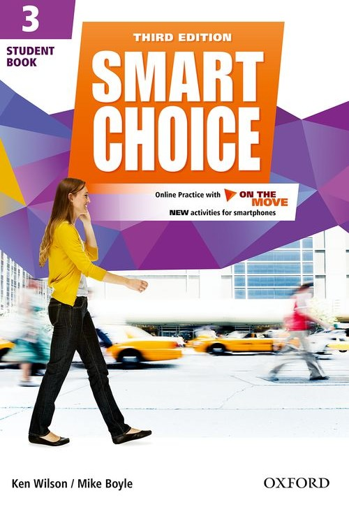Smart Choice 3 | Teacher's Book with Access to LMS and Testing Program