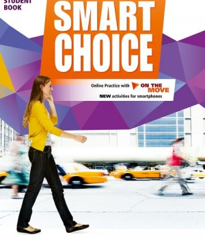 Smart Choice 3 | Student Book with Online Practice