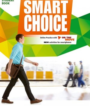 Smart Choice Starter | Student Book with Online Practice