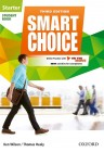 Smart Choice Starter | Workbook with Access to Digital Download Center