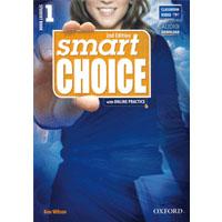 Smart Choice: Second Edition Level 1 | Class Audio CDs (3)
