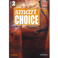 Smart Choice: Second Edition Level 2 | Student Book with Online Practice