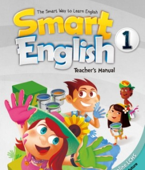 Smart English 1 | Teacher's Manual (with Resource CD)